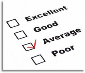 average-grade